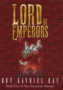 Lord of Emperors (The Sarantine mosaic)