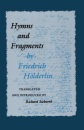 Hymns and Fragments: (Lockert Library of Poetry in Translation) - Friedrich Holderlin
