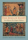 The Jews of Egypt: From Rameses II to Emperor Hadrian - Joseph Meleze Modrzejewski, Shayne J.D. Cohen, Robert Cornman