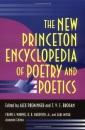 The New Princeton Encyclopedia of Poetry and Poetics - Alex Preminger, Terry V.F. Brogan, Frank J. Warnke