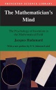 The Mathematician's Mind (Princeton Science Library) - Jacques Hadamard