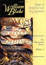 The Illuminated Books of William Blake, Volume 2: Songs of Innocence and of Experience: Songs of Innocence and of Experience v. 2 - William Blake