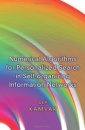 Numerical Algorithms for Personalized Search in Self-organizing Information Networks - Sep Kamvar