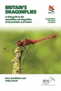 Britain's Dragonflies: A Field Guide to the Damselflies and Dragonflies of Great Britain and Ireland - Fully Revised and Updated Fourth Edition (WILDGuides): 34 (WILDGuides, 12)