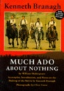 Much Ado About Nothing: Screenplay