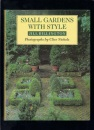 Small Gardens with Style