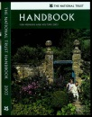 The National Trust Handbook for Members and Visitors 2003