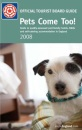 Pets Come Too! 2008: Quality-assessed Pet-friendly Hotels, B&Bs and Self-catering Accommodation in England (Enjoy England)