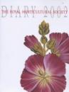 The Royal Horticultural Society Diary 2002
