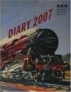 The National Railway Museum Diary 2007