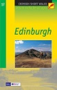 Edinburgh: Leisure Walks for All Ages (Short Walks Guides) (Pathfinder Short Walks)