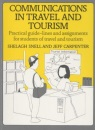 Communications in Travel and Tourism (Communications in...)