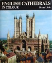 English Cathedrals in Colour