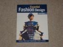 Essential Fashion Design: The Complete Guide to Developing a Fashion Portfolio