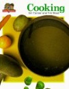 Cooking (History Mysteries)