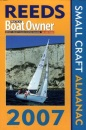 Reeds Practical Boat Owner Small Craft Almanac 2007