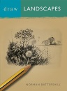 Draw Landscapes (Draw Books)
