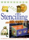 Stencilling Made Easy (Crafts Made Easy)