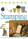 Stamping Made Easy (Crafts Made Easy)