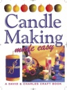 Candle Making (Crafts Made Easy)