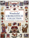 Sue Cook's Wonderful Cross Stitch Collection