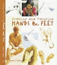 Drawing and Painting Hands and Feet
