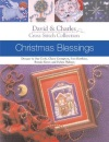 Christmas Blessings (Cross Stitch Collection)