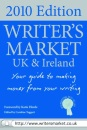 Writer's Market UK 2010: Make Money Writing
