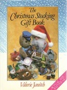 The Christmas Stocking Gift Book (A David & Charles craft book)