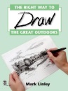 The Right Way to Draw the Great Outdoors (Mark Linley Drawing)