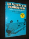 Father and Son Swimming Book