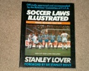 Soccer Laws Illustrated (Pelham practical sports)