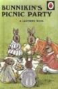 Bunnikin's Picnic Party (Rhyming Stories)