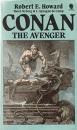 Conan 10:The Avenger (Sphere Science Fiction)