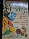 Green Living: Practical Ways to Make Your Home Environment Friendly