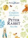 The Complete Adventures of Peter Rabbit: Beatrix Potter