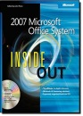 2007 Microsoft Office System Inside Out Book/CD Package (Bpg-Inside Out)