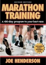 Marathon Training: The Proven 100-day Programme for Success