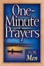 One-Minute Prayers for Men