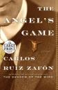 The Angel's Game (Random House Large Print)
