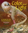 Color and Light: A Guide for the Realist Painter - James Gurney