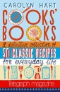 Cooks' Books: A Definitive Collection of 50 Classic Recipes for Everyday Life