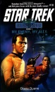 Star Trek - Rihannsu 1: My Enemy, My Ally (Star Trek (Numbered Paperback))