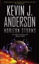 Horizon Storms (Saga of Seven Suns 3)