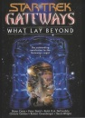What Lay Beyond (Gateways)
