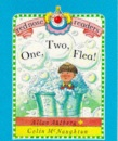 One, Two, Flea! (Red Nose Readers) - Allan Ahlberg, Charles McNaughton