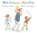 We're Going on a Bear Hunt: 1 (CBH Children / Picture Books)
