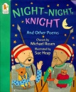 Night-night, Knight and other poems (Reading Together)