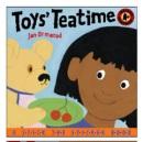 Toys' Teatime (A stick the sticker book)