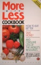 More-with-less Cook Book (A Lion paperback)